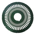 Stator Rotor Laminations